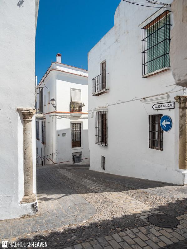 Spain - 1697