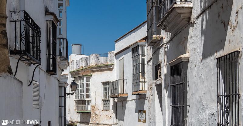 Spain - 1652