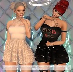 ::OOPS:: Princess Dress