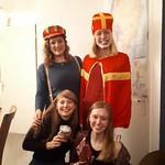 Sinterklaas a 3