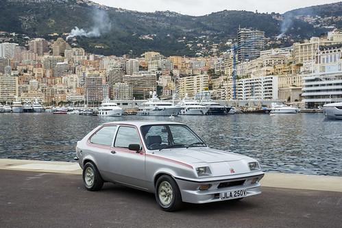 Vauxhall Chevette 2300 HS
