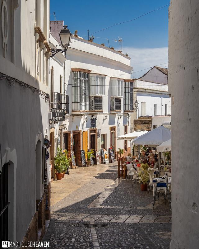 Spain - 1727