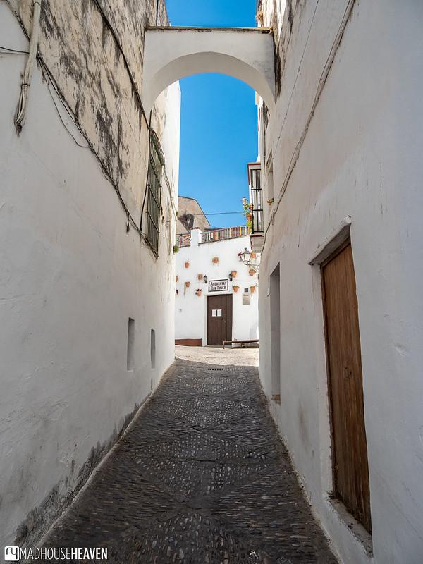 Spain - 1651