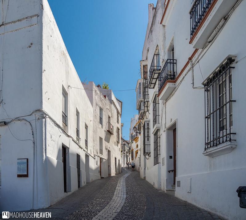 Spain - 1649