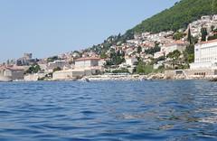 Dubrovnik (Croacia). Costa de Dubrovnik