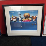 picture framing, Picture Framing Flickr Gallery, North West Picture and Sports Framing, North West Picture and Sports Framing