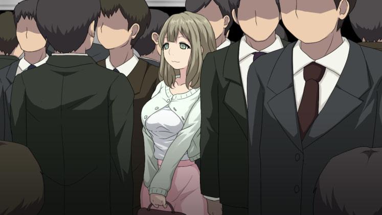 Next Stop: Molestation (姦状痴漢電車)