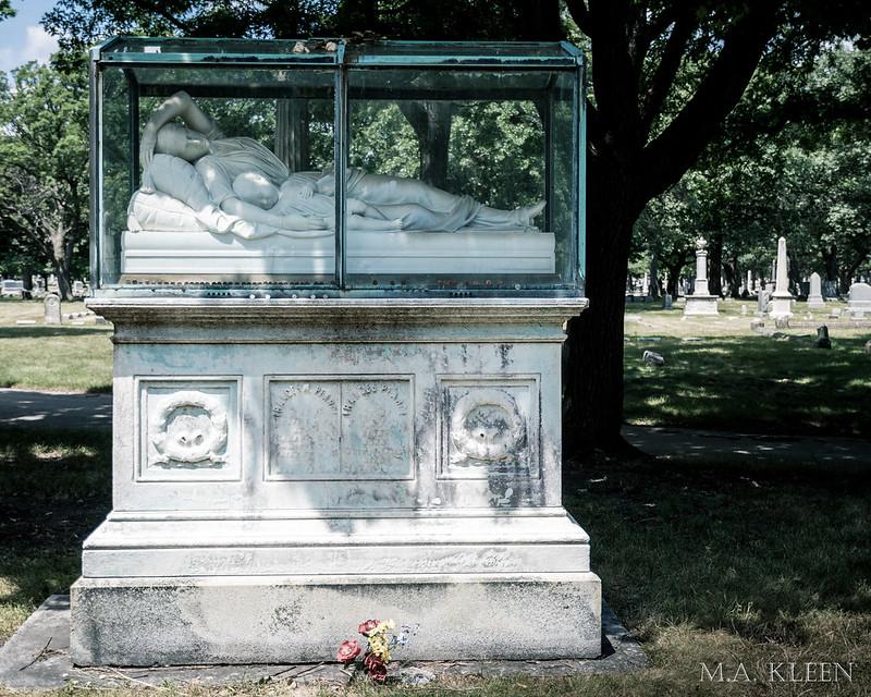 Frances M. Pearce (1835-1854) II