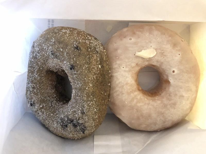 World Fair Donuts