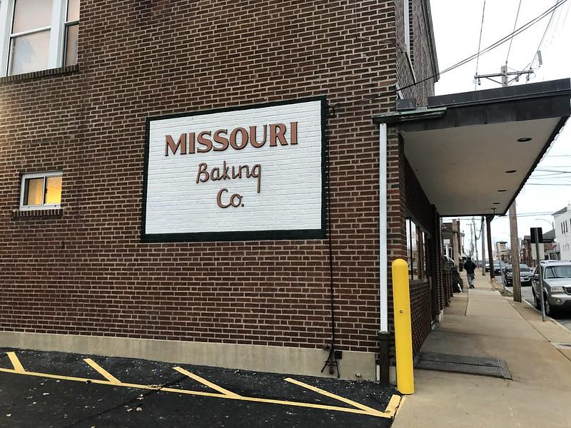 Missouri Baking Co