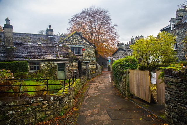 Dove Cottage Lane