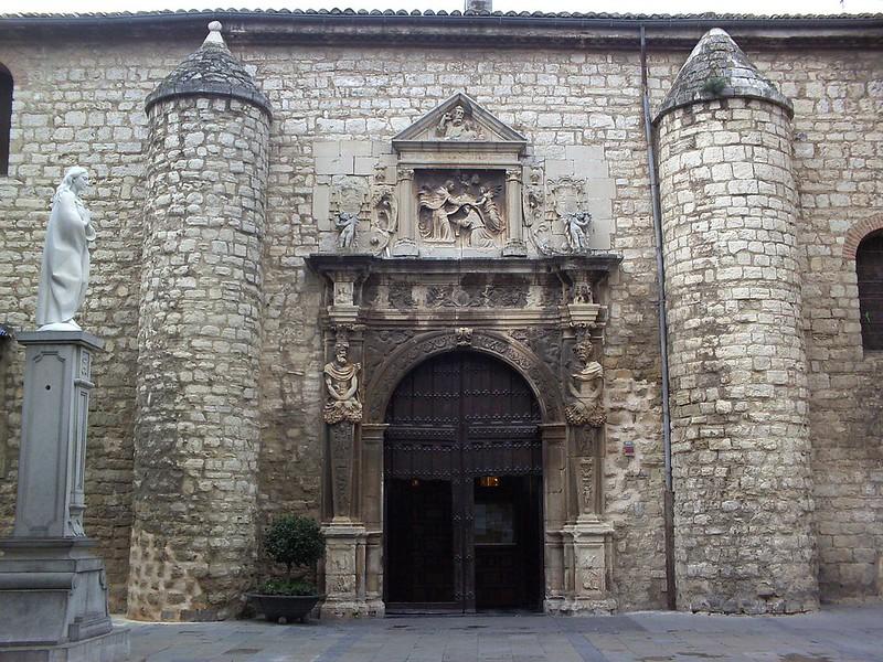 Jaén_-_Portada_renacentista_de_San_Ildefonso_K01