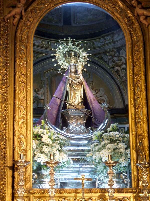 Jaén_-_Basílica_de_San_Ildefonso,_interiores_18