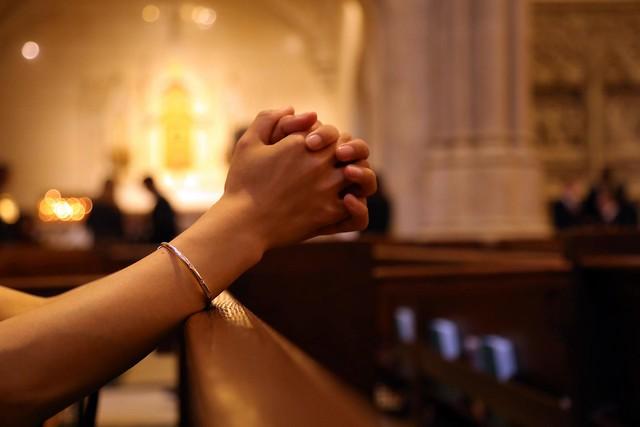 ¿Qué debo hacer acerca de mi vacío espiritual?