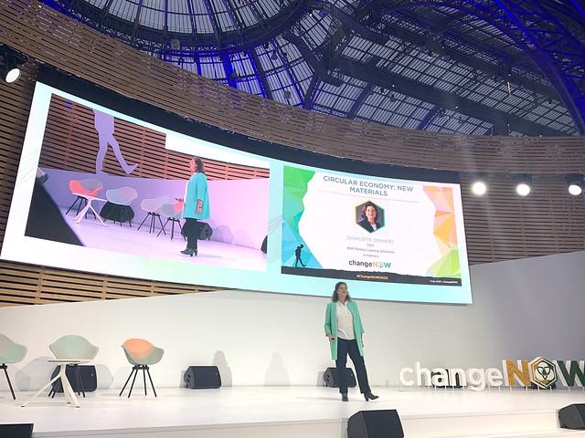 Charlotte Dennery, BNP Paribas Leasing Solutions