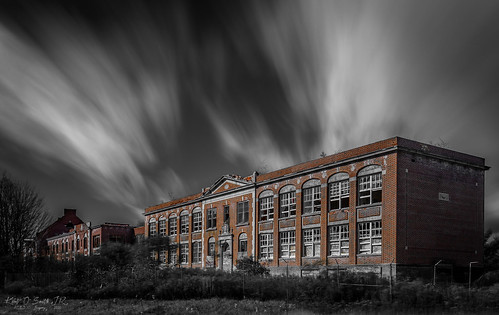 Clouds of Abandonment II