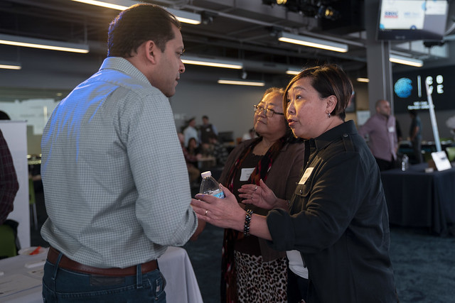 SBDC + ULP OC Startup Resource Fair