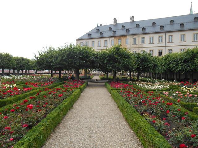 Rosen Garten  (ii)