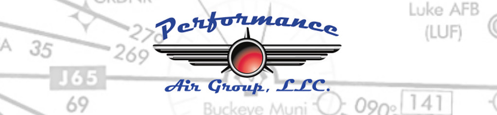 Performance Air Group job details and career information