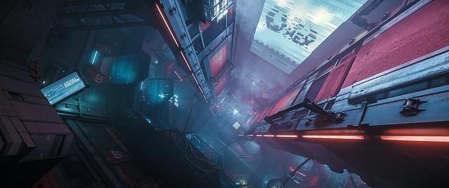 StarCitizen | Grim Hex