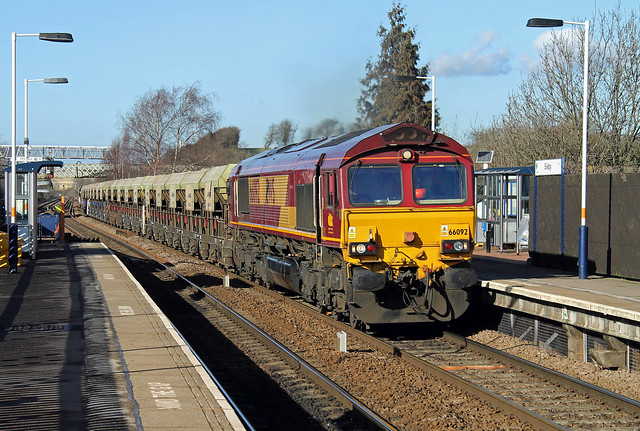 66092 Sileby