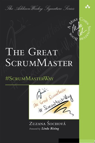 The Great ScrumMaster, par Zuzana Sochova