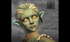 FORMME. Simic Hair