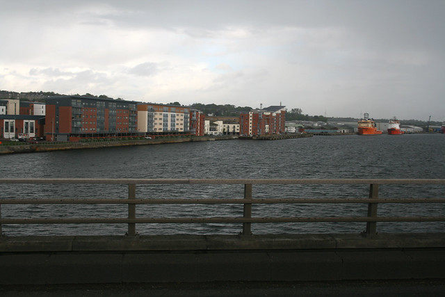 The Firth of Tay, Dundee