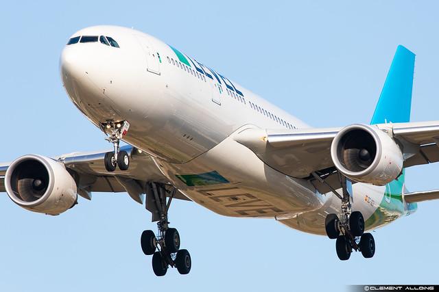 LEVEL Airbus A330-202 cn 1932 EC-NEN