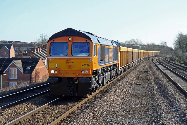 66769 Sileby