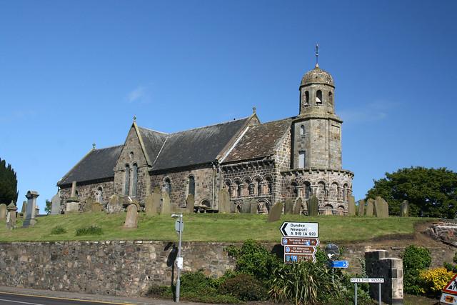 Church in Leuchars