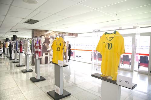 Arena BsB assume em definitivo a gestão do Complexo Esportivo de Brasília