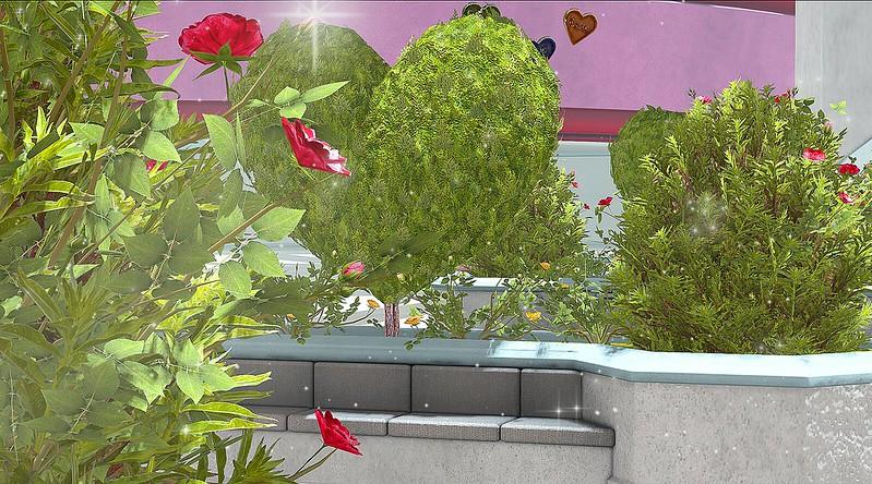 Valentine Shop and Hop 2020 - III - Blogpost