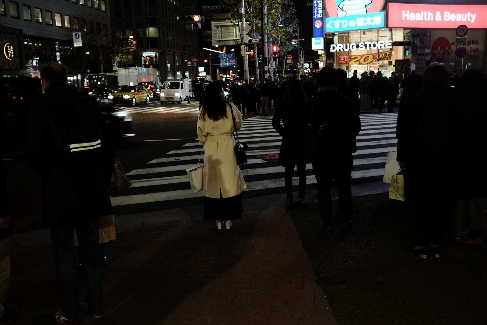 Tokyo Shinbashi - 2020