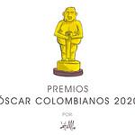 Premios Óscar Colombianos 2020