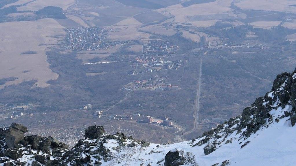 Slavkovský štít Vysoké Tatry Slowakei foto 07