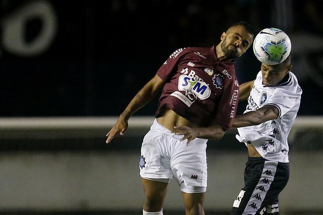 Caxias-RS x Botafogo - 05/02/2020