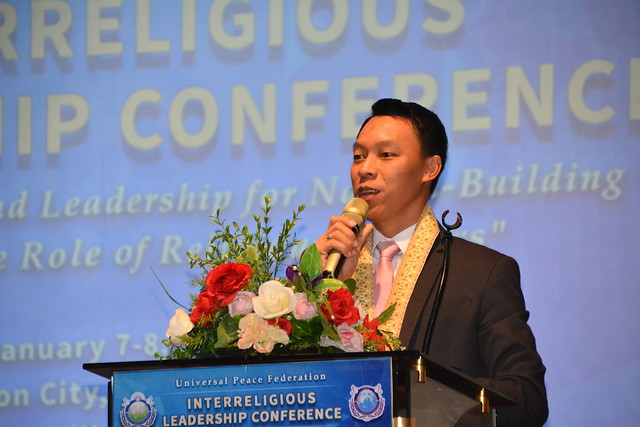 Philippines-2020-01-07-Interreligious Leadership Conference Examines Role of Religious Leaders in Building Peace