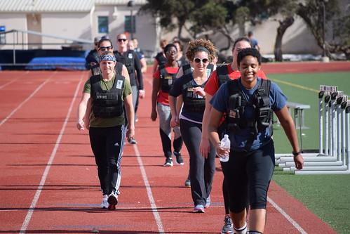 Women in Wildfire Basic Training Camp
