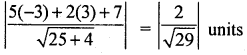 1st PUC Basic Maths Question Bank Chapter 17 Straight Lines - 16