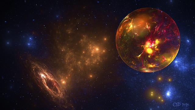 Galactic Encounters