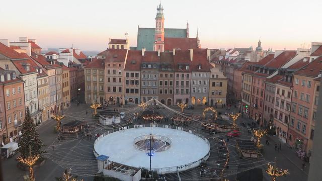 Rynek Starego Miasta Panorama 0767