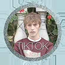 Tik Tok Icon 220