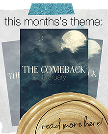 February The Comeback Mini 220