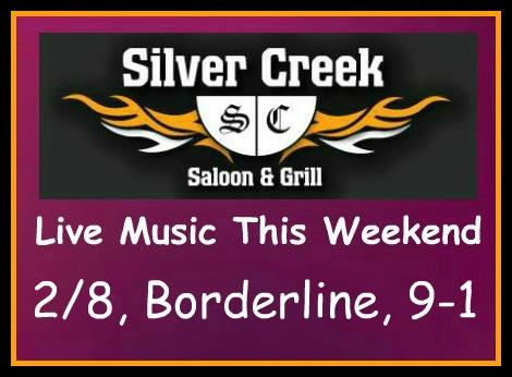 Silver Creek 2-8-20