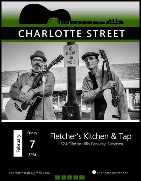Charlotte Street 2-7-20