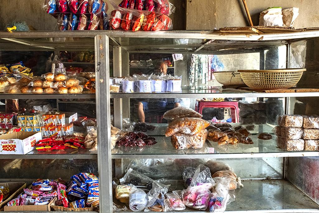 Tiny shop--Ban Banh