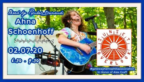 Ahna Schoenhoff 2-7-20