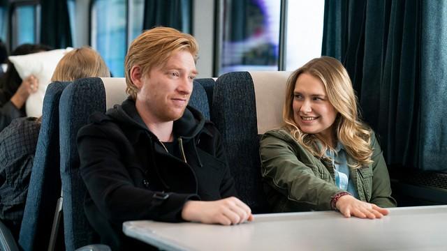 HBO's Brand New Comedy Series Run Debuts 13 April