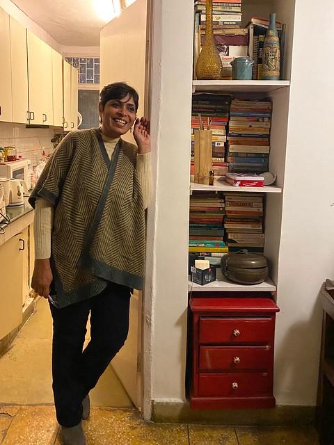Delhi's Proust Questionnaire – Sociology Professor Kiranmayi Bhushi, Asian Games Village